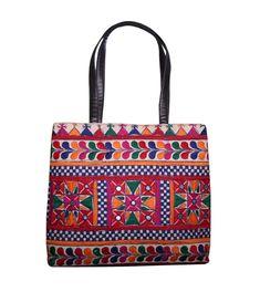 ea372e5c37 Vintage Handmade Indian Embroidery Shoulder Bag Banjara Purse Ethnic Handbag   Handmade  EveningBagShoulderBag Indian Embroidery