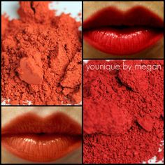 Younique #beauty #younique #mineralmakeup https://www.youniqueproducts.com/SimplyYouniques