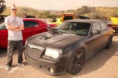 13 2015 Spring Festival Of Lxs Irvine Ca 2006 Chrysler 300c Srt8 Matt Leischer