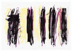 Joan Mitchell - Trees III