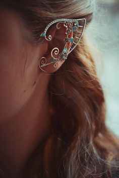 Hey, I found this really awesome Etsy listing at https://www.etsy.com/listing/215324320/elf-ears-ear-cuffs