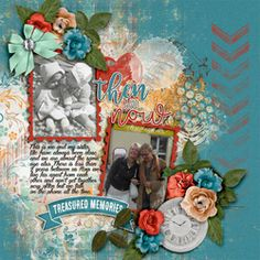 Thanks for the Memories $5 Grab Bag by Seatrout Scraps and Blue Heart Scraps at  Gingerscraps - http://store.gingerscraps.net/Seatrout-Scraps/  and  Gottapixel - http://www.gottapixel.net/store/manufacturers.php?manufacturerid=181