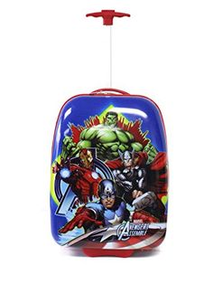 Disney Avengers BlueRed One Size -- Want to know more, click on the image.