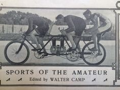 Learning to ride a bike is no big deal. Learning the best ways to keep your bike from breaking down can be just as simple. Tandem Bicycle, Bike Poster, Bicycle Maintenance, Cycling Art, Pebble Painting, Vintage Bicycles, Sport Bikes, Old Photos, Cyclists