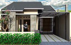 Desain Gambar dan Harga kanopi rumah minimalis Terbaru | Gambar dan Foto Rumah Minimalis