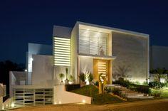 Amazing Modern Architecture by Ricardo Agraz | Cruzine