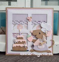 Pop Up Box Cards, Love Cards, Marianne Design, Frame, Fun, Crafts, Card Ideas, Scrap, Cricut