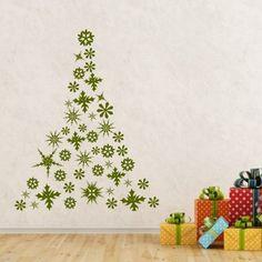 Adesivi Murali Natale.14 Fantastiche Immagini Su Adesivi Murali Natale Adesivi