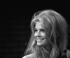 Candice Bergen, 1969 - 2