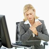Wrists hurting from RSI / Carpal Tunnel Syndrome