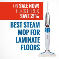 1000 Ideas About Steam Mop On Pinterest Steam Cleaners