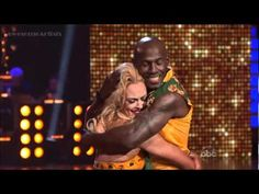 Best Freestyle of the night by far! Donald Driver and Peta Murgatroyd - Freestyle Show Dance, Just Dance, Donald Driver, Reality Tv Shows, Ballroom Dance, Dancing With The Stars, Green Bay, Make Me Smile, Gymnastics