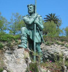 Corocotta (Santander, Cantabria)