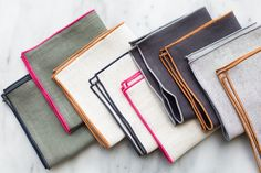 Image of everyday napkins | classic collection
