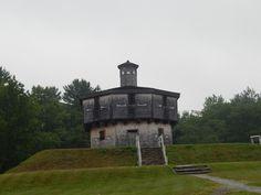 Fort Edgecomb, Edgecomb Maine