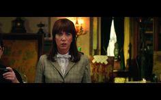 Sony 4k Camcorder - Ghostbusters (2016) Movie Scene