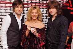 Before the Band Perry, Reid and Neil Played Roadies to Kimberly