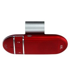 Soaiy Latest Bluetooth 4.0 Hands Free Car Kit Visor Multipoint Speakerphone (S-31), Red: Cell Phones  Accessories http://www.amazon.com/Soaiy-Latest-Bluetooth-Multipoint-Speakerphone/dp/B00E385PX2/ref=sr_1_35?ie=UTF8qid=1403187135sr=8-35keywords=bluetooth+devices