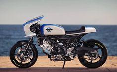 SV 650 Jakusa Design