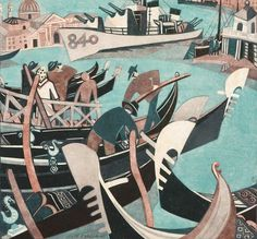 Buy online, view images and see past prices for LILL TSCHUDI Swiss), Schiffe (Boats) Invaluable is the world's largest marketplace for art, antiques, and collectibles. Linocut Prints, Art Prints, London Pictures, Love Boat, Print Box, Wood Print, Painting & Drawing, Printmaking, Graphic Art