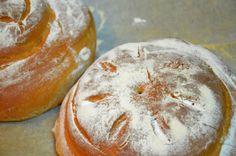Lemon And Ginger  לימון וג'ינג'ר: בלוג אוכל ישראלי: לחם כפרי : נוסחא מוצלחת וקלת הכנה