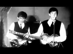 The Beatles - Some Other Guy Live At The Cavern Club - YouTube