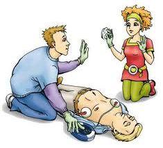 Tener un desfibrilador a la mano puede salvar muchas vidas http://www.cardeas.com.mx