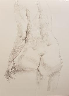 Drawing by Yulia Chubotin, graphite Figure Drawing, Graphite, Abstract, Drawings, Artwork, Graffiti, Summary, Work Of Art, Auguste Rodin Artwork