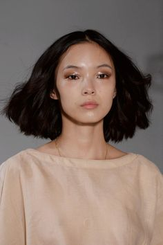 Beauty at Jill Stuart FW15