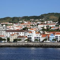 """""""EXCITING AZORES ISLAND HOPPING' The amazing islands of the Azores are just waiting to be discovered. Your tour begins in Sao Miguel, nicknamed the """"Green Island"""", where you will see everything the Azores has to offer."""