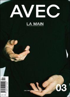AVEC magazine