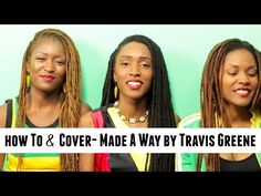 "How To Harmonize ""Made A Way by Travis Greene"" & Acapella Cover Choir Songs, Best Songs, Cover, Keyboard, Youtube, How To Make, Music, Life, Muziek"