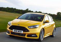 Ford Focus price