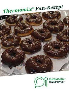 Donut von Dainty. Ein Thermomix ® Rezept aus der Kategorie Backen süß auf www.rezeptwelt.de, der Thermomix ® Community.