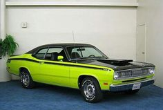 1971 Plymouth Duster Pictures: See 75 pics for 1971 Plymouth Duster. Browse interior and exterior photos for 1971 Plymouth Duster. Plymouth Duster, Porsche, Audi, Pontiac Gto, Chevrolet Camaro, Triumph Motorcycles, Mopar, Ducati, Motocross
