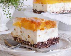 Homemade Cakes, Tiramisu, Cheesecake, Ethnic Recipes, Easy, Mascarpone, Thermomix, Bakken, Cheesecakes