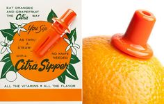 The Citra Sipper
