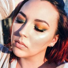 Reposting @arielatchley: That 5 o'clock sunlight....🌞 ⠀⠀⠀⠀⠀⠀⠀⠀⠀⠀⠀⠀⠀⠀⠀⠀⠀⠀⠀⠀⠀⠀⠀⠀⠀⠀⠀⠀⠀⠀⠀⠀⠀⠀⠀⠀⠀⠀⠀⠀⠀⠀⠀⠀⠀⠀⠀⠀⠀⠀⠀⠀⠀⠀⠀⠀⠀⠀⠀⠀⠀⠀⠀⠀⠀⠀⠀⠀⠀⠀⠀⠀⠀⠀⠀⠀⠀⠀⠀⠀⠀⠀⠀⠀⠀⠀⠀⠀⠀⠀⠀⠀⠀⠀⠀⠀ Products Used  @toofaced: Born This Way Foundation in Light Beige, Born This Way Concealer in Light Medium  @anastasiabeverlyhills: Prism and Subculture Palettes, Aurora Glow Kit @urbandecaycosmetics: Troublemaker Mascara  @maybelline: Super Stay Matte Ink in Loyalist, Total Temptation Brow Definer in Medium Brown ⠀⠀⠀⠀⠀⠀⠀⠀⠀⠀⠀⠀ ⠀⠀⠀⠀⠀⠀⠀⠀⠀⠀⠀⠀