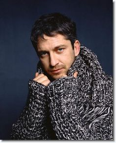 "This is a compilation of all our favorite Gerard Butler pictures from the ""Pictures of Gerard You Love"" thread; that thread will not go away, I just thought it would be great to have them all"
