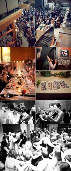 Charles River Museum of Industry - the perfect wedding venue