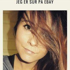Indlæg på bloggen! Er sur på ebay! www.pocabella.dk