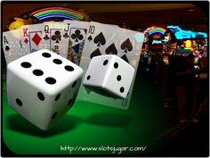 Casino es una sala o edificio público donde se juegan los juegos de azar.