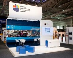 Event #exhibition stands: 7 ways to make a big impact on a #budget.