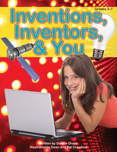 Inventions, Inventors, & You