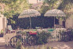 el jardin de villa clotilde blog primera comunion Blog, Villa, Candy, Gardens, Fork, Villas, Candy Bars, Sweets
