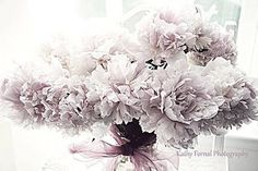Peonies Photography Romantic Peonies Bouquet Shabby by KathyFornal