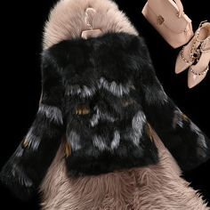 >> Click to Buy << 2016 Fashion Raccoon Dog Fur Coat Short Style Natural Real Fur Long Sleeve Winter Warm Vest Overcoats M-XXXL #Affiliate