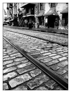 Savannah cobblestone