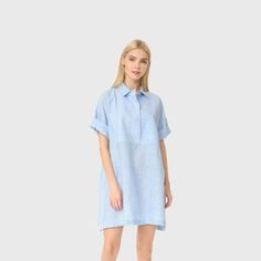 Acne Studios Shirtdress   browse or shop a collection of my favorite minimalist style and capsule wardrobe staples to streamline your personal style and closet at ajaedmond.com/collections