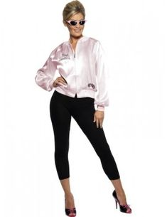 9a334b6d603e Grease Licensed Fancy Dress. Grease Fancy DressGrease Pink Ladies ...